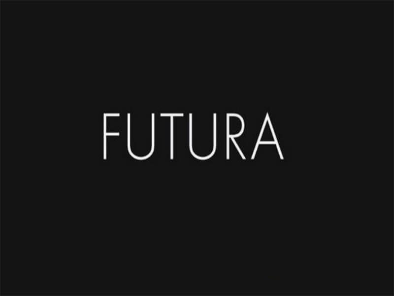 Futura Font Family Free Download