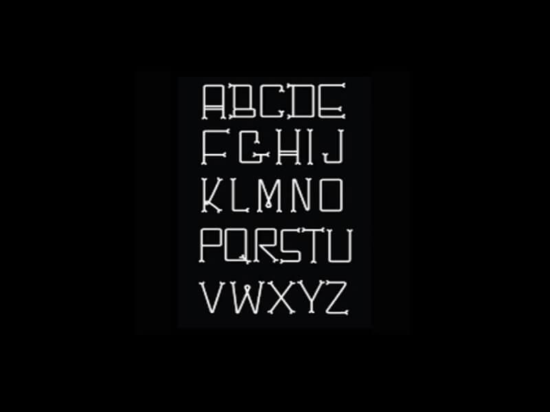 Best Wicked Font 2018