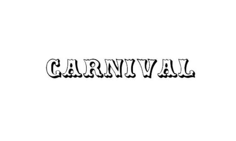 Carnival by Rick Mueller