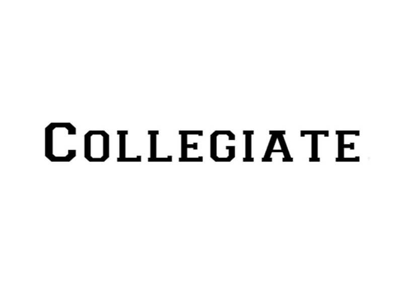 Collegiate FLF Font Download