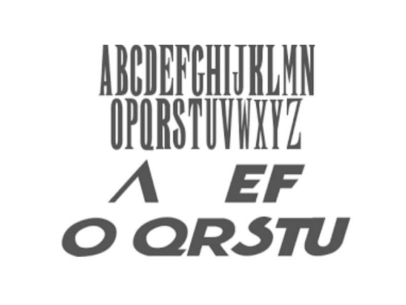 Final Fantasy Font Download