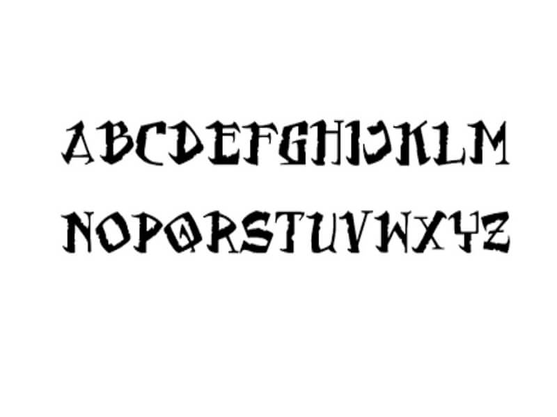 Moana Font Family