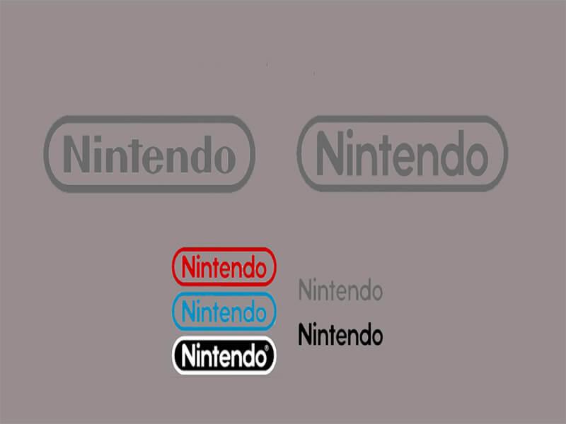 Nintendo Font Free Download