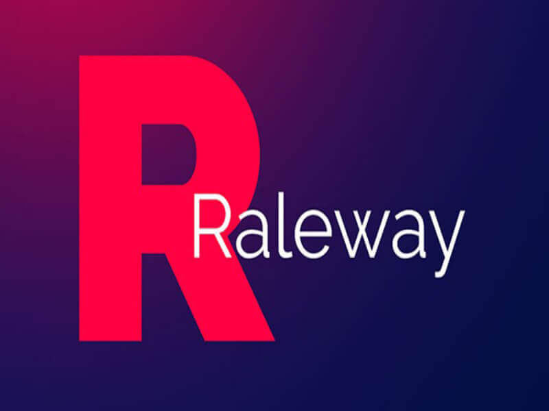 The Raleway Font Download