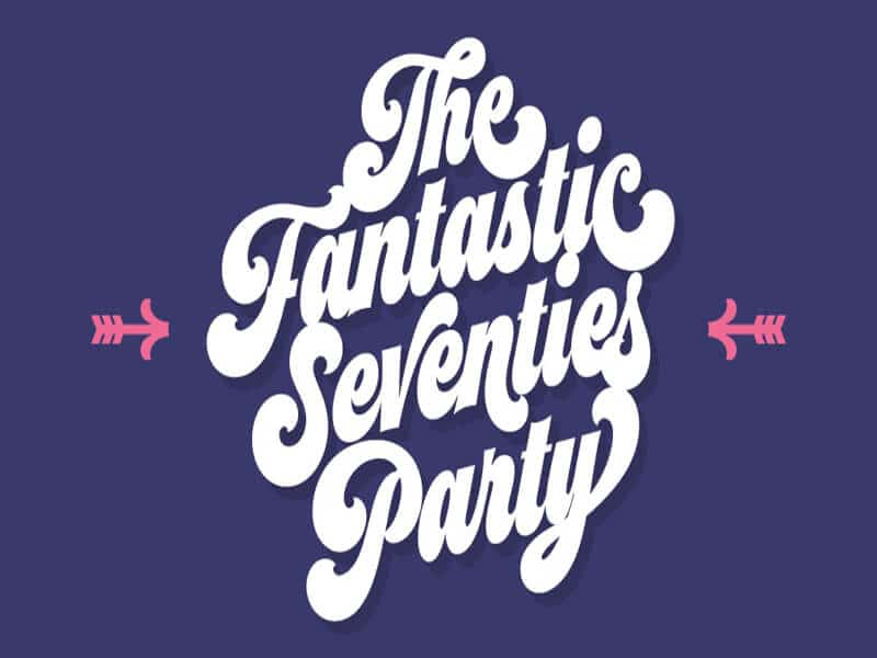 Seventies Font Family Free Download