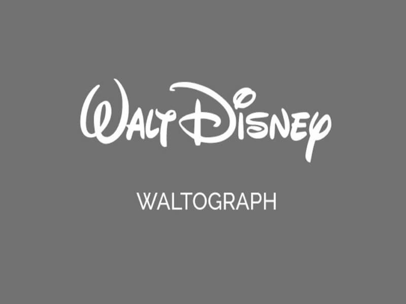 Walt Disney Font Download