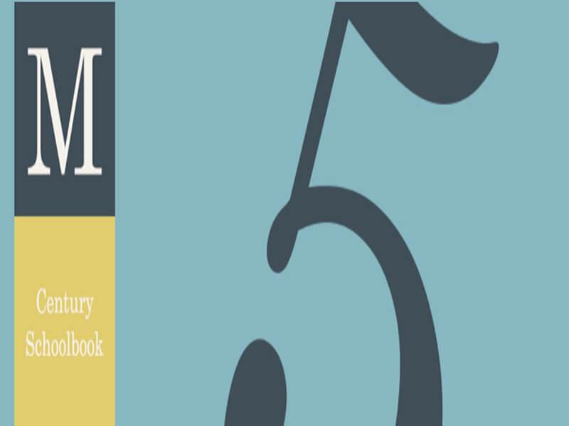 Century Schoolbook Font Download