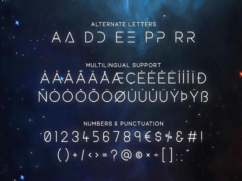 Equinox Alternate Font Download