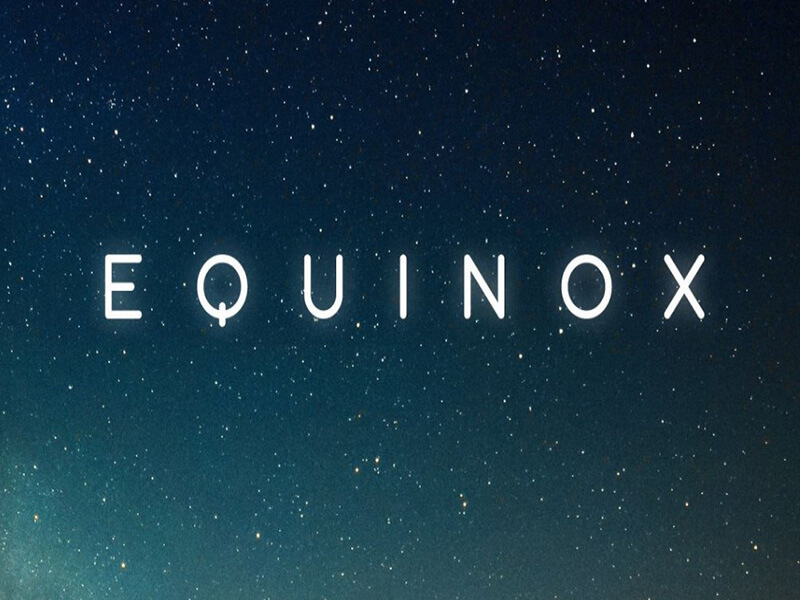 Equinox Font Family Free Download