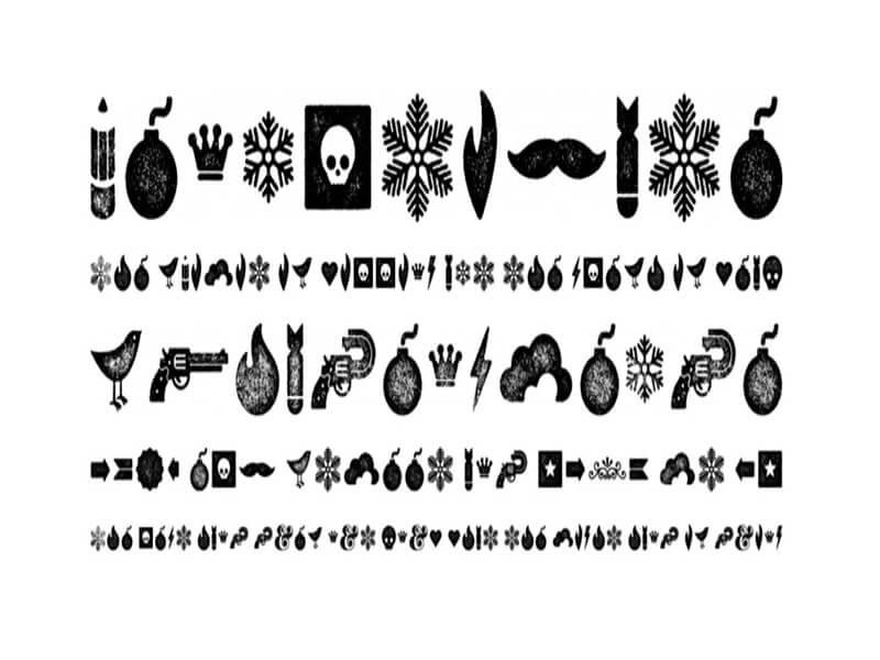 Veneer Funky Font Download