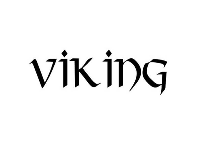 Viking Font Free Download