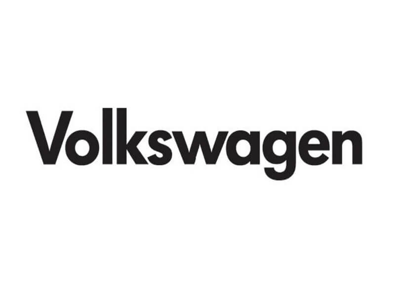 Volkswagen Fonts Family Free Download