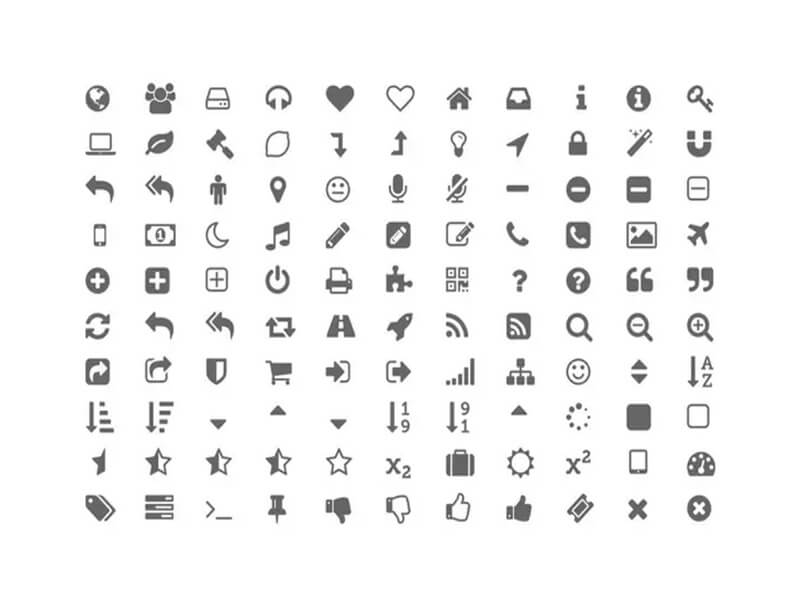 Wingdings Font Free Download