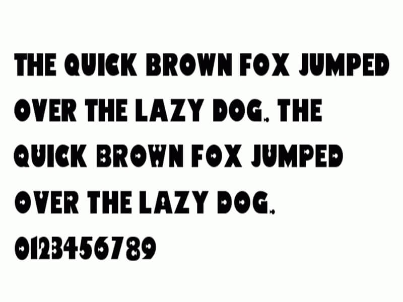 Finding Nemo Font Download