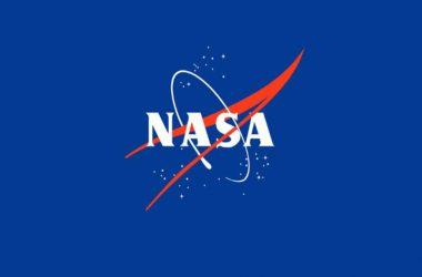 NASA Font Logo Free Download