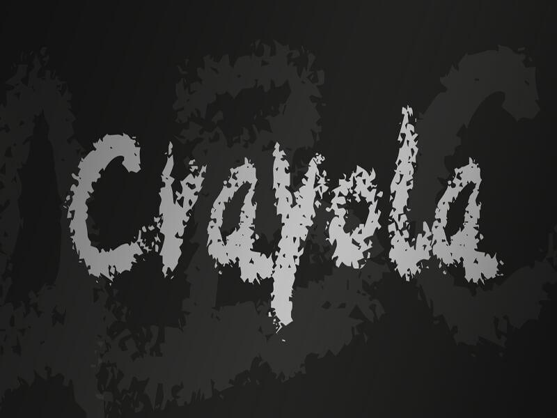 Crayola Font Free Download