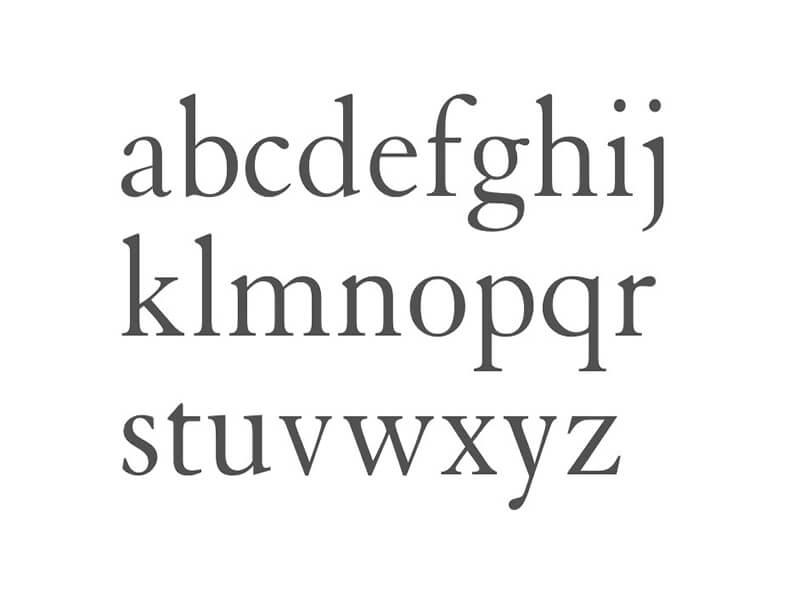 Gucci Font Free Download