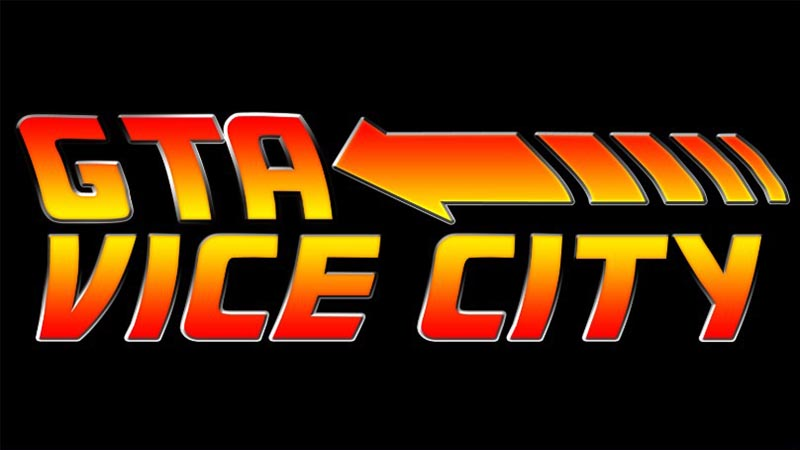 Back to the future Font Family Download