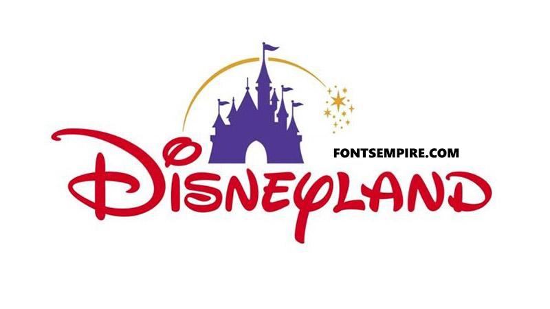 Disneyland Font Family Free Download