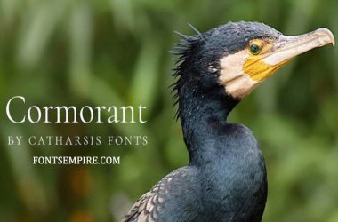 Cormorant Font Family Free Download