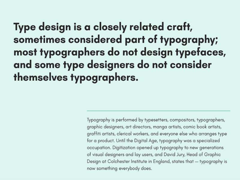 Glacial Indifference Font Family Download