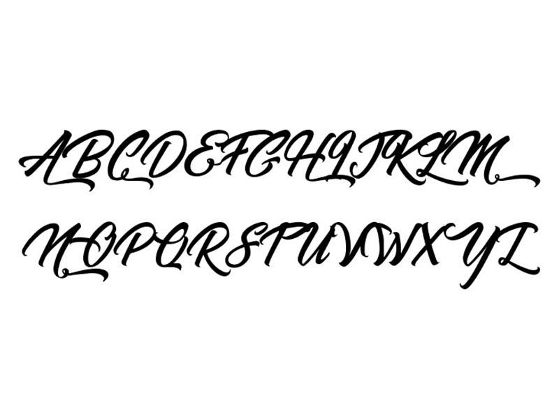Goldfinger Kingdom Font Family Download