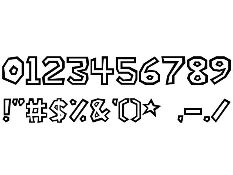 Mario Font Free Download