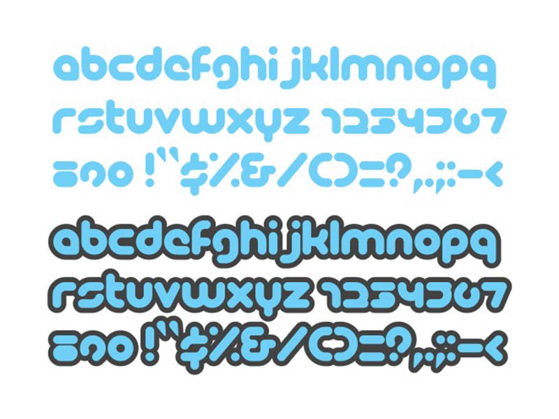 Twitter Font Family Download
