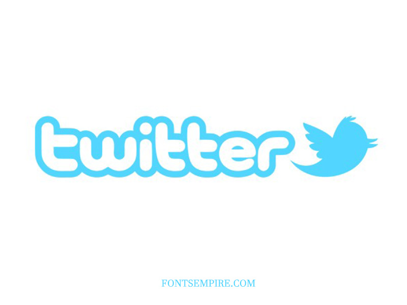 Twitter Font Family Free Download