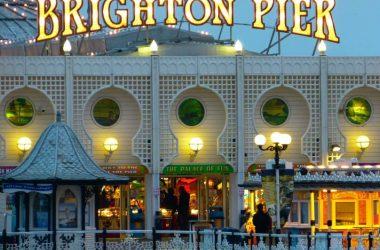 Brighton Pier Font Family Free Download