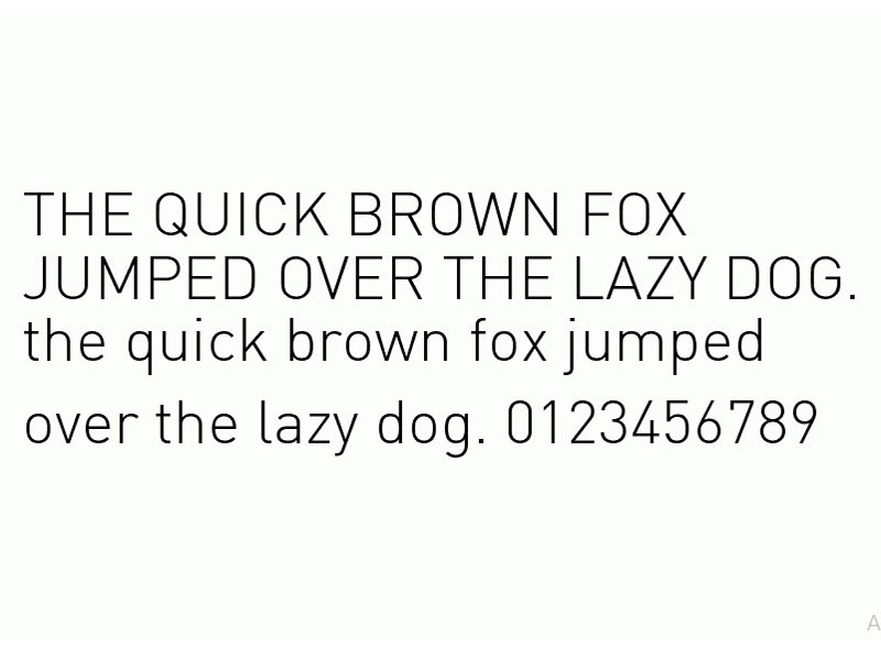 Din Font Family Free Download - Fonts Empire