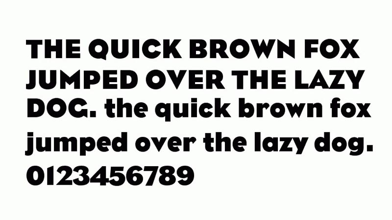 Nivea Font Free Download