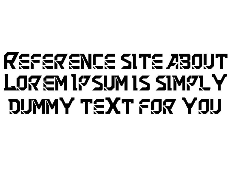 All American Font Family Download