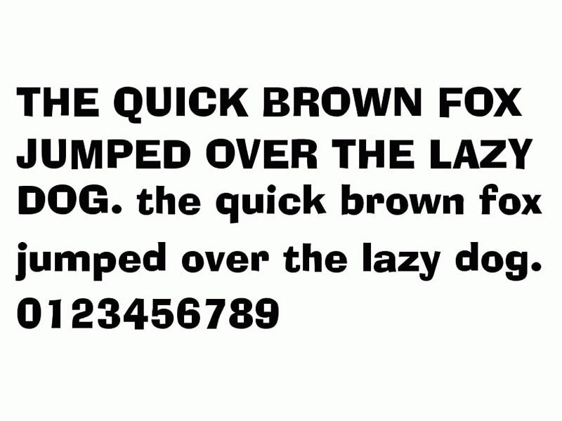 Clueless Font Family Download
