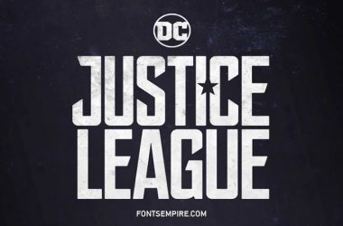 Justice League Font Family Free Download