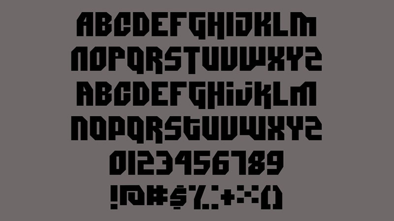 Twitch Font Family Download