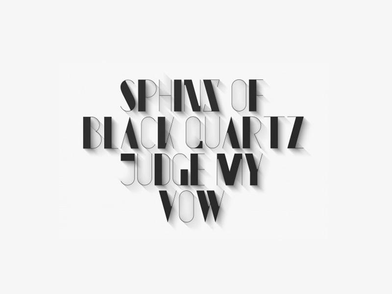 Kaiju Font Free Download