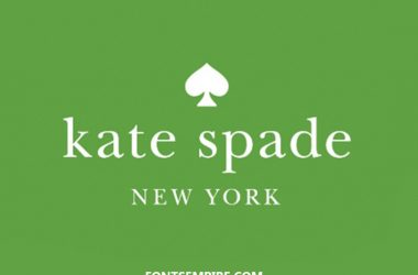 Kate Spade Font Family Free Download
