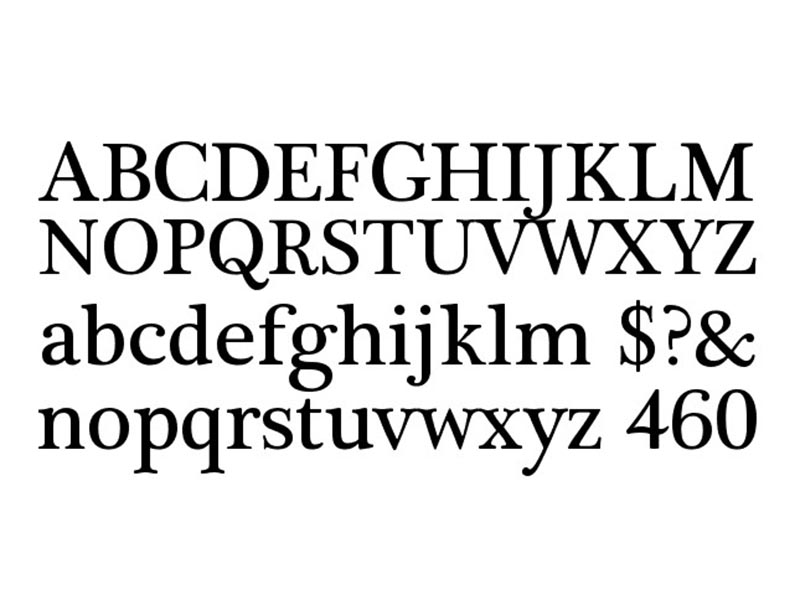 Plantagenet Cherokee Font Free Download