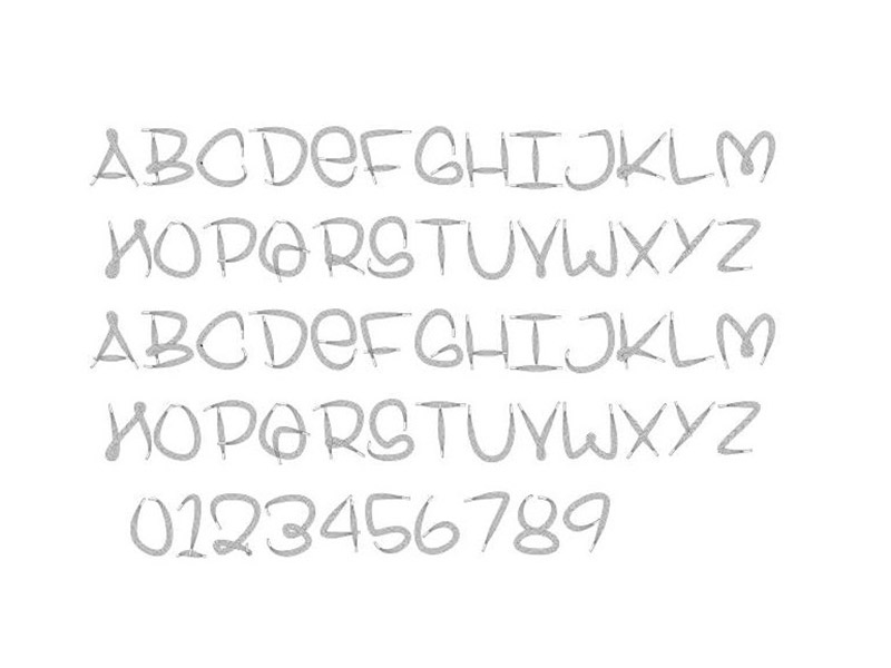 Shoelace Font Free Download