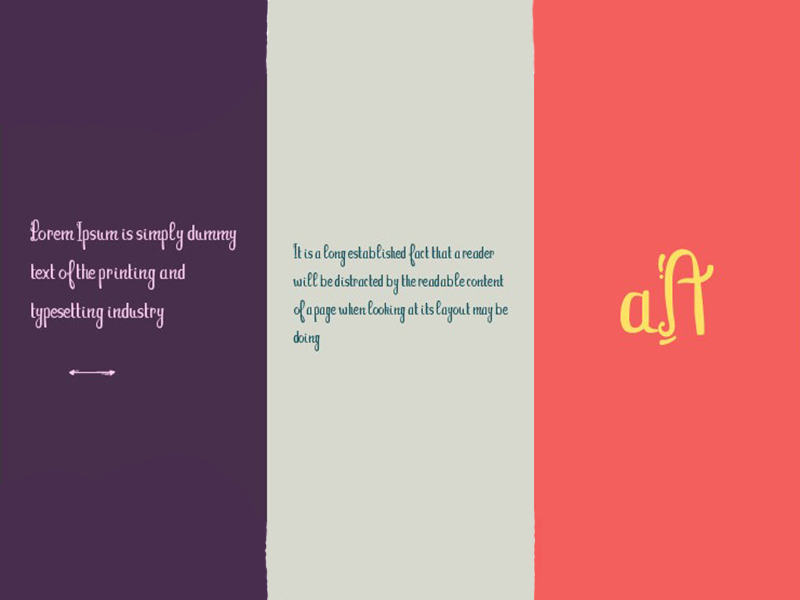 Tequila Sunset Font Free Download