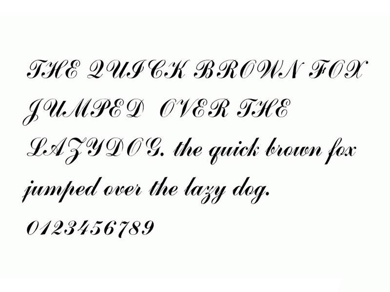 Arenski Font Family Download