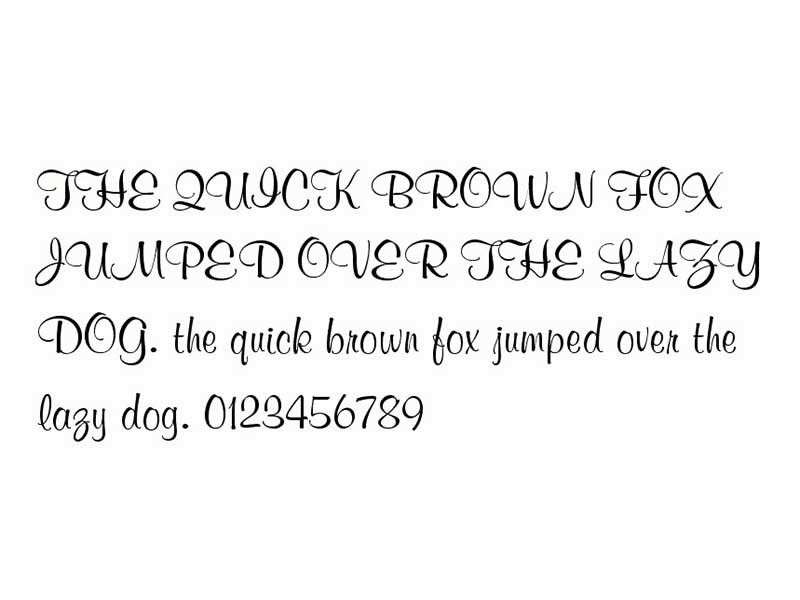 Murray Hill Font Free Download