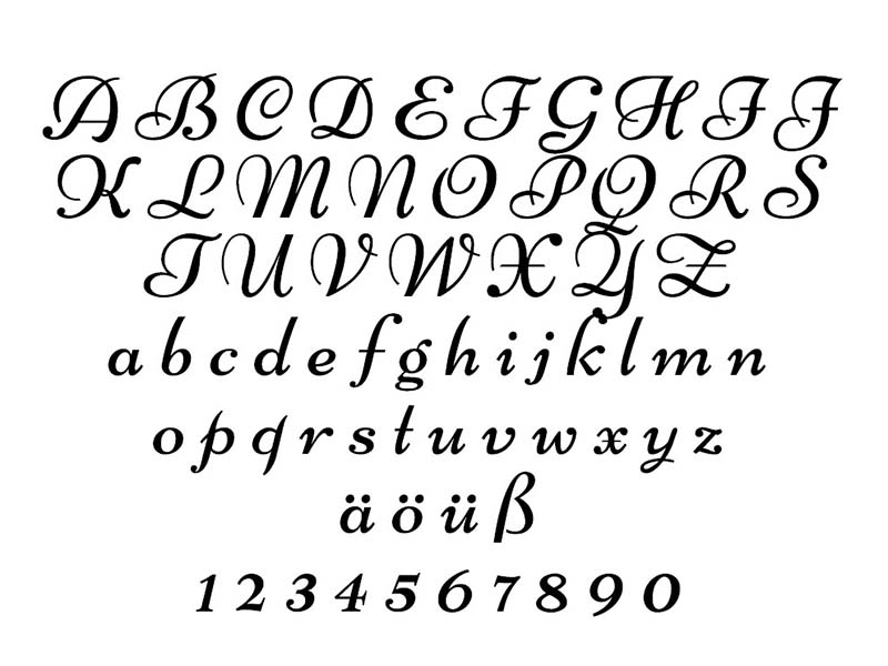 Niconne Font Free Download