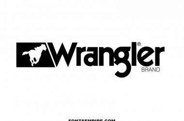 Wrangler Font Family Free Download