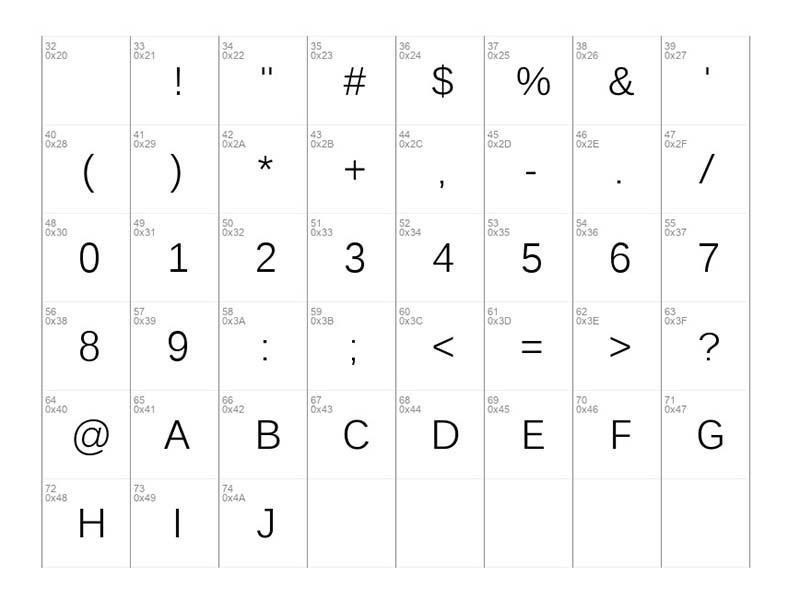 Kalinga Font Free Download