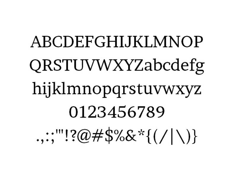 Brawler Font Family Download