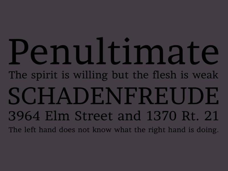 Brawler Font Free Download