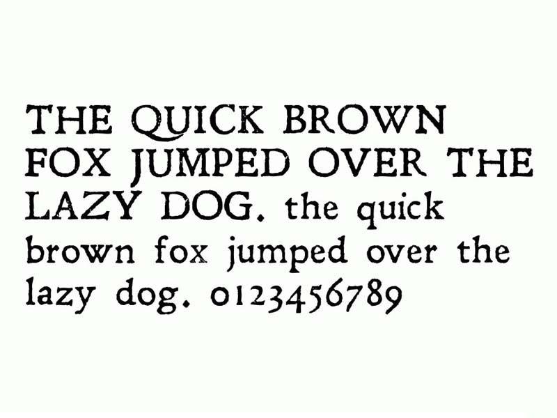 Leander Font Family Download