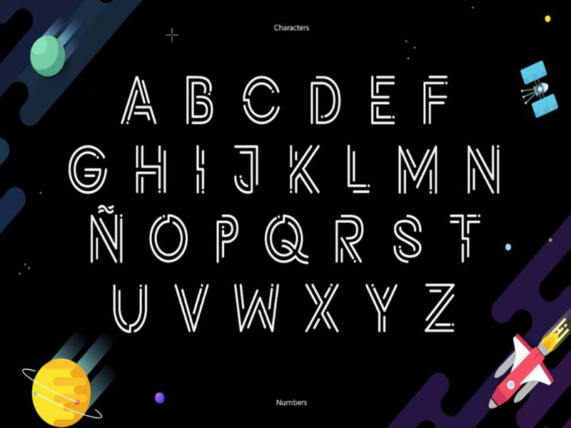 Potra Font Family Download